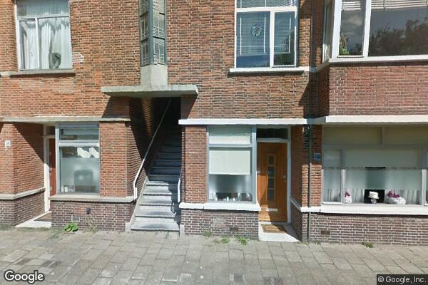 Seinpoststraat 32