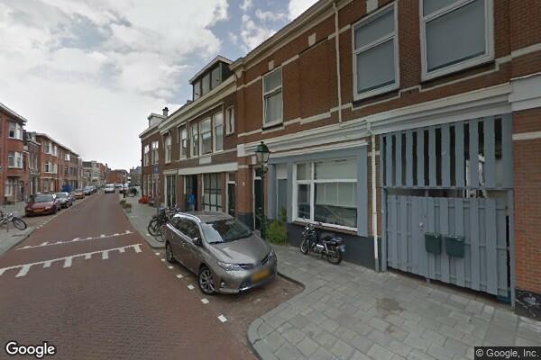 Wassenaarsestraat 154