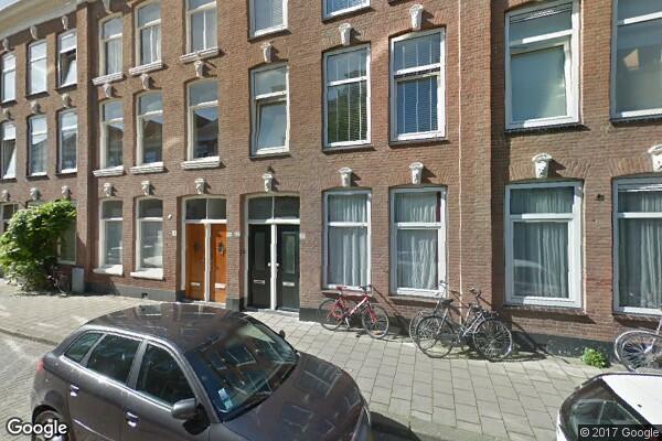 Van Kinsbergenstraat 90
