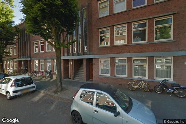 Pasteurstraat 66