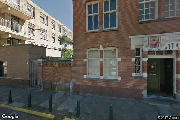 Jan van Gojenstraat 90