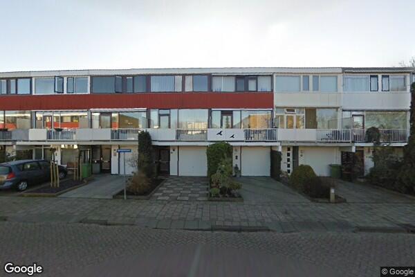 Wagnerstraat 14