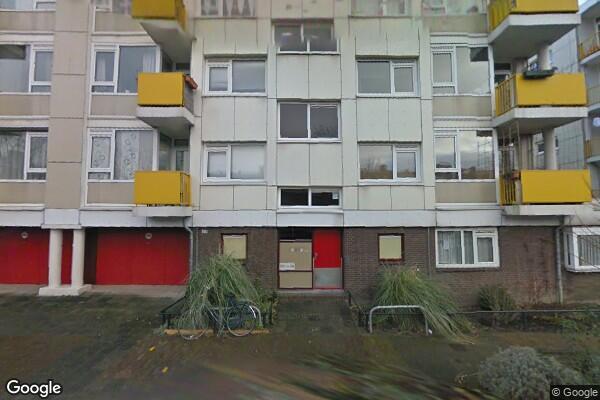Van Kinschotstraat Noord 308