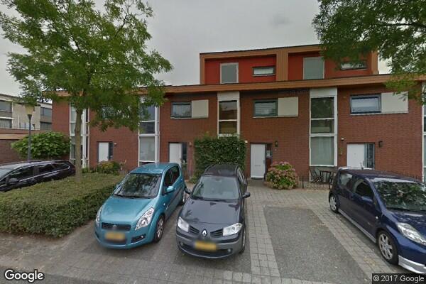 Heinenoordstraat 4