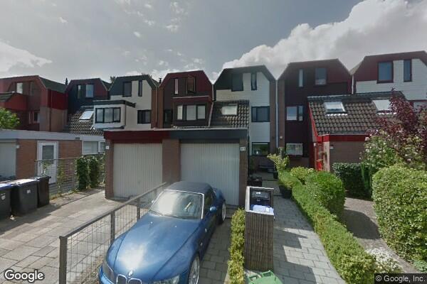 6a8ff8389ab Jan van Riebeecklaan 91, Gouda (2803WS) - Huispedia.nl