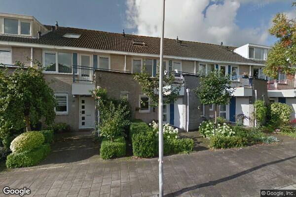 Bachstraat 76