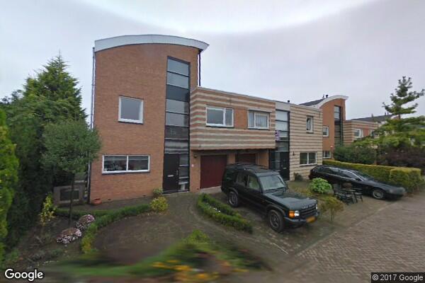 Franckstraat 11
