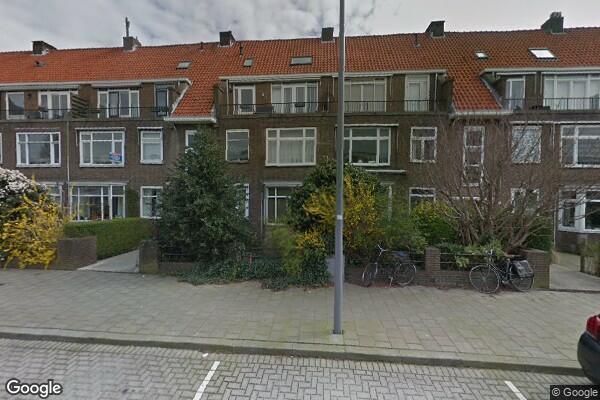 Zonnebloemstraat 45-C