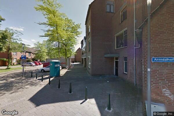 Kopenhagenstraat 29