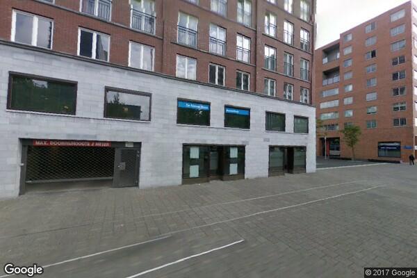 Willem Molenbroekplein 35