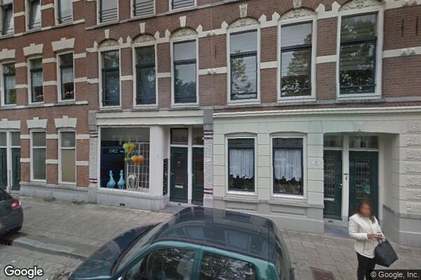 Burgemeester Hoffmanplein 47-E