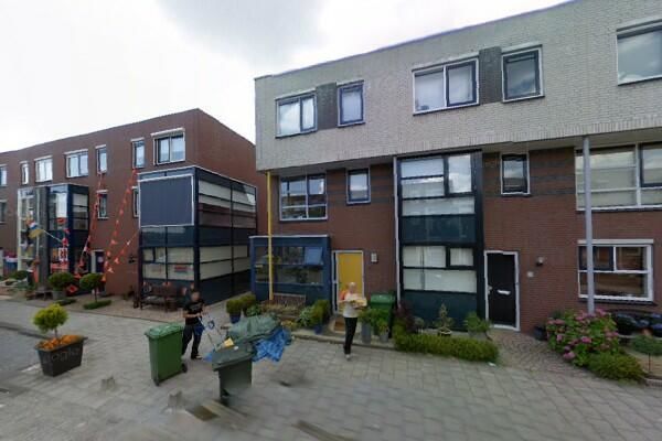 Hornetstraat 18