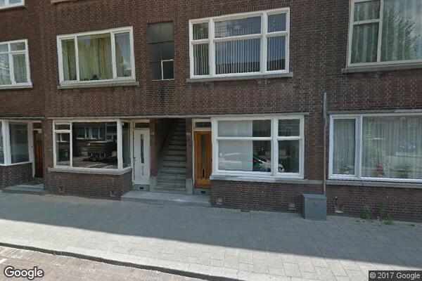 Voetjesstraat 88-A