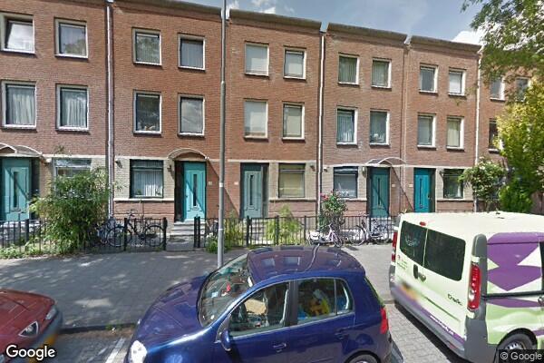 Rosier Faassenstraat 47