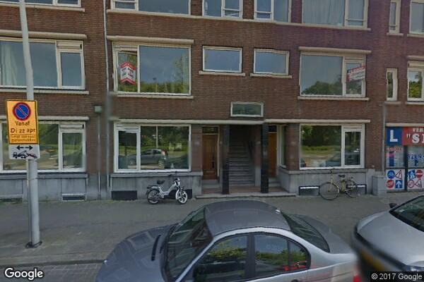 Gordelweg 48-A