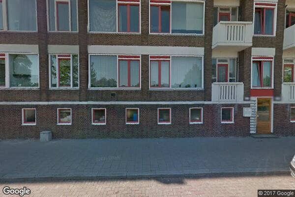 Gordelweg 33-D