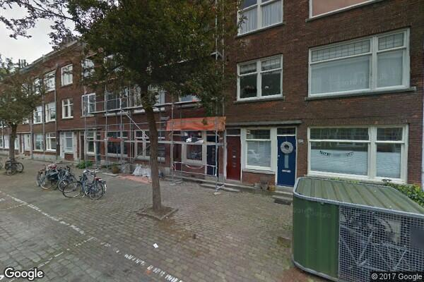 Cleyburchstraat 48-A02