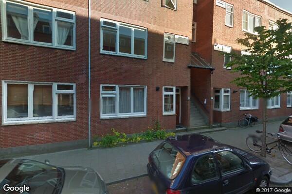 Van Vlooswijkstraat 8-B