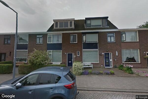 Cornelis van Dijckstraat 22