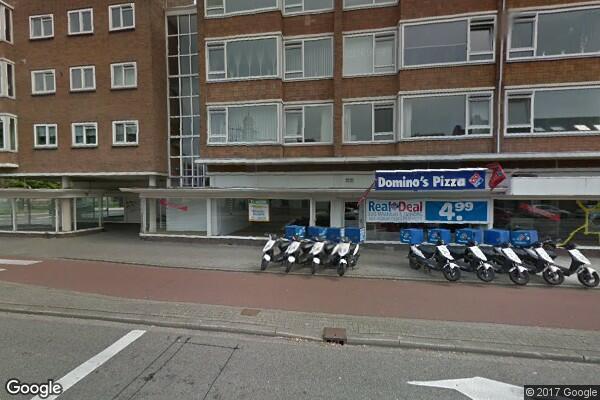 Oranjestraat 29