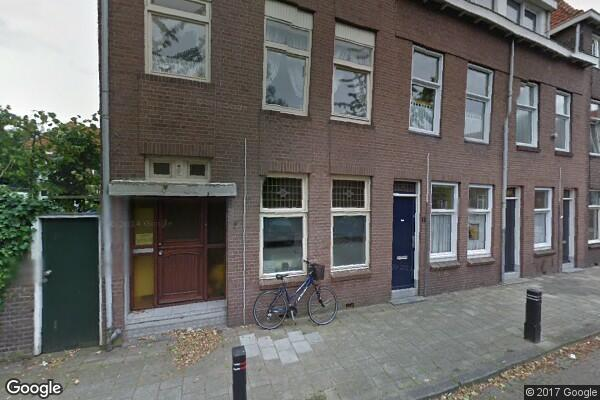 Louise de Colignystraat 9