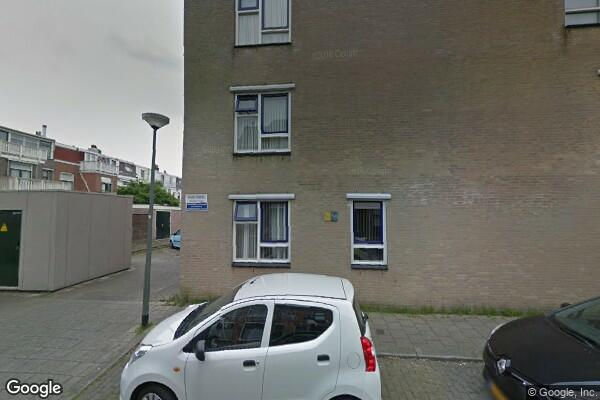 Prins Mauritsstraat 27