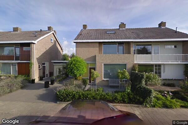 Bernisseweg 31