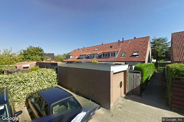 Frambozenstraat 21