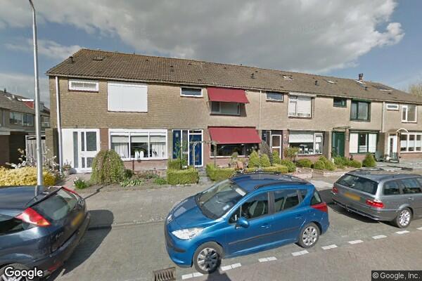 Arent van Gentstraat 4
