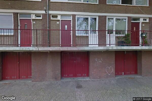 S.M. Hugo van Gijnweg 243