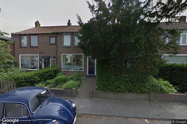 Prinses Marijkestraat 6