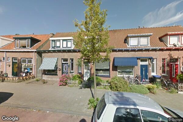 Prins Hendrikstraat 41
