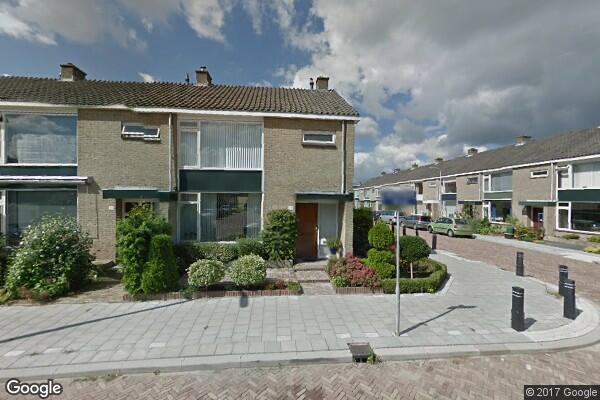 Spechtstraat 28