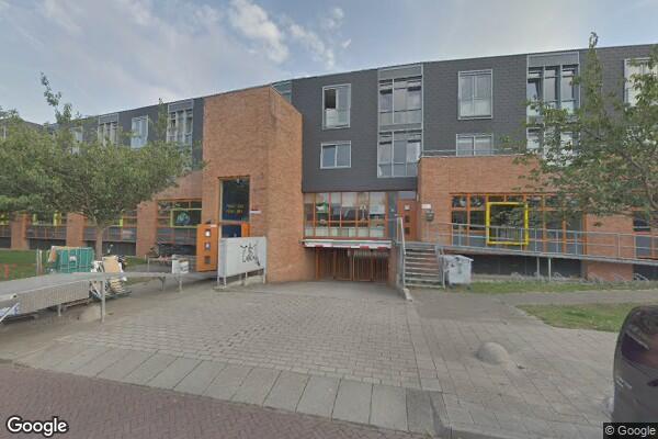 Jan Steenstraat 79-A21