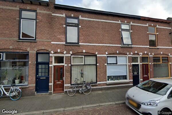 Costerusstraat 9