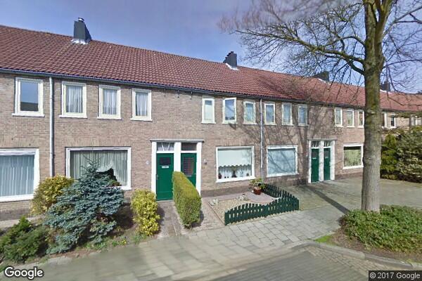 Heer Arnoldstraat 39