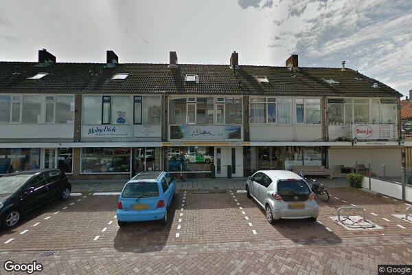 Anna van Burenstraat 7