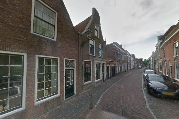 Leeuweringerstraat 56