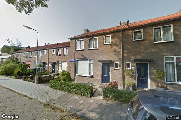 Gerard Davidstraat 5