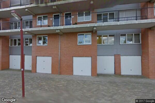 Schermerhornpark 166