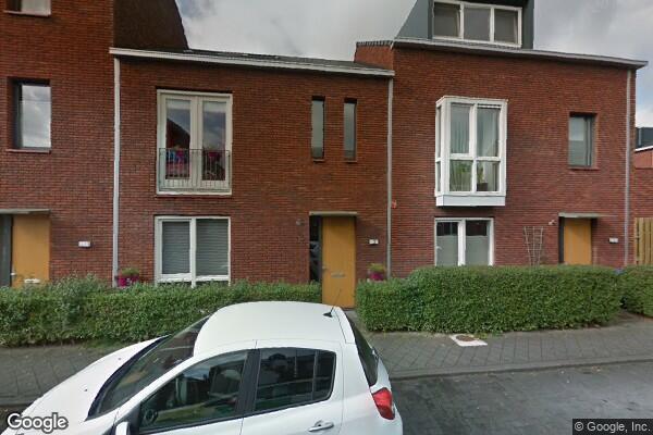 Stuytstraat 3