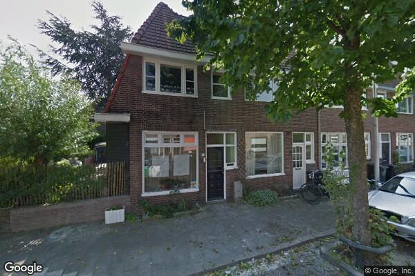 Hubert Duyfhuysstraat 23