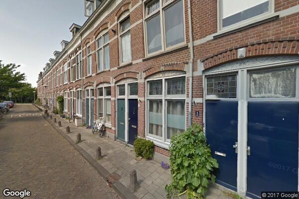 Dirkje Mariastraat 3