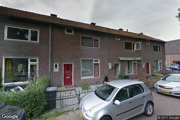 Verheulstraat 3