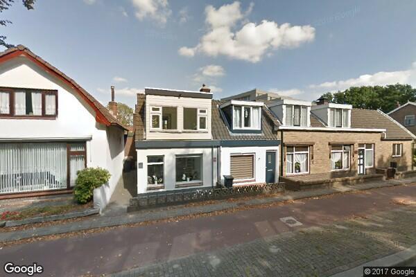 Amsterdamsestraatweg 853
