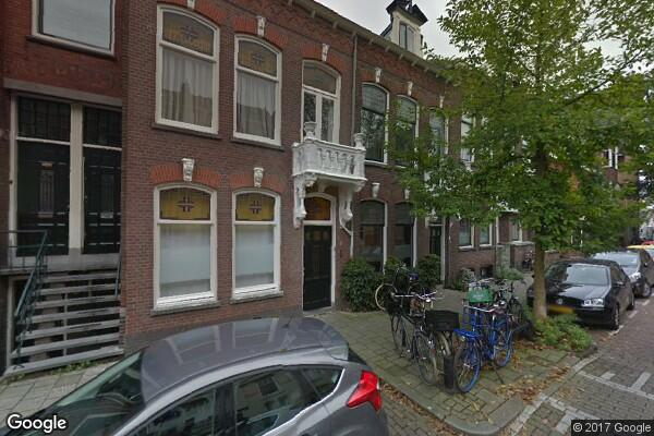 Obrechtstraat 3-A
