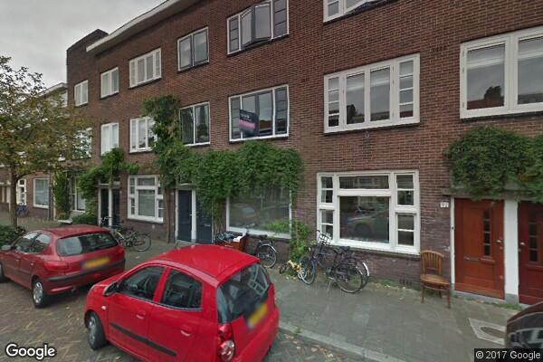 Jacob van Ruisdaelstraat 92
