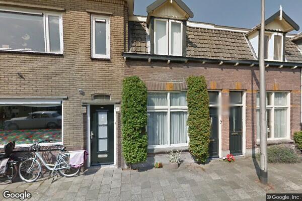 Pieter de Hooghstraat 43