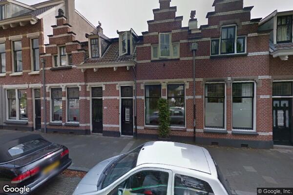 Rembrandtkade 23