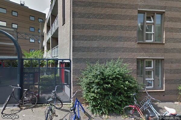 Rozenstraat 22